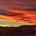 Colorado Sunset by Jim Allsopp