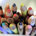 Colored Pencils by C Gerber