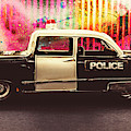 Colorful Crime  by Jorgo Photography - Wall Art Gallery