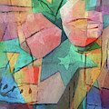 Colors And Things by Lutz Baar