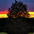 Colors Of Days End by Jack Peterson