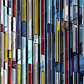 Colourtangle by Tim Gainey