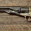 Colt Army 1860 by Weston Westmoreland
