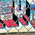 Coney Island Brooklyn by Rob Hans