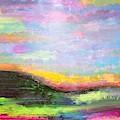 Confetti Skies by Monica Martin