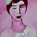 Contemplata by Kim Nelson