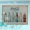 Cool Digital Memory by Alberto RuiZ