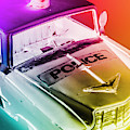 Cop Pops by Jorgo Photography - Wall Art Gallery