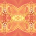 Coral Trance by Rachel Hannah