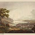 Cork Ireland 1799 by Andrew Fare
