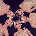 Corp De Ballet by Baron