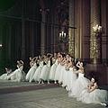 Corps De Ballet by Baron