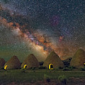 Cosmic Furnance by Ralf Rohner