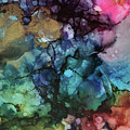 Cosmic Glow by Christine Chin-Fook