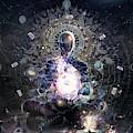 Cosmic Ritual by Cameron Gray