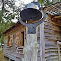 Cracker Church Bell by D Hackett