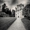 Craigievar Castle by Dave Bowman