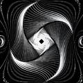 Crazy Spin Verrueckte Drehung A by Eva-Maria Di Bella