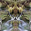 Creek Magic #1 by Ben Upham