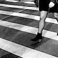 Crossings Sheer Style New York City by John Rizzuto