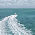 Cruising In The Keys by John M Bailey