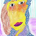 Crying Diamonds by Rheba McMichael