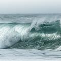 Crystalline Surf by Cliff Wassmann