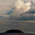 Cumulonimbus Clouds by Robert Potts