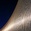 Curved Cladding by Kevin Button
