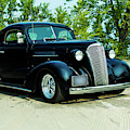 Custom 1937 Chevrolet Coupe by Performance Image