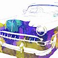 Custom 1954 Chevy Abs Inv by David King
