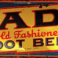 Dad's Root Beer by TL Mair