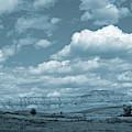 Dakota Sky Dream by Cris Fulton
