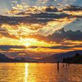 Dalton Point Sunrise by Darren White