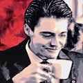 Damn Fine Cup Of Coffee by Twin Peaks