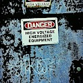 Danger Zone by Amanda Kessel