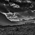 Dark Times Bw #i1 by Leif Sohlman