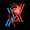 Darlinx In The Franxx by Mario David