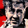 David Lynch by Luis Ludzska Hood