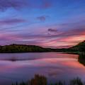 Dawn Of A September Morning by Thomas R Fletcher