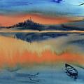Dawn To Dusk by Anil Nene