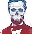 Dead Lincoln by Balazs Solti