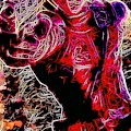 Deadpool by Matra Art