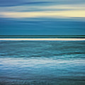 Deep Blue by Patrick M Lynch