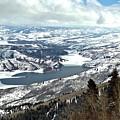Deer Valley Endless Views by Adam Jewell
