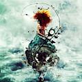 Delirium by Mario Sanchez Nevado