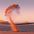 Desert Spirit 2 by Giovanni Allievi