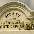 Destitute Orphans by Jean Noren