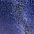 Diamond Dust - Night Sky, Full Of Stars by Matteo Viviani