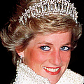 Diana Lovers Knot Tiara by Tim Graham
